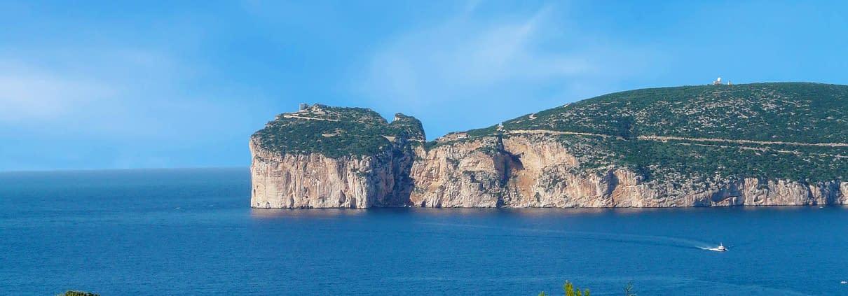 Capo Caccia Alghero