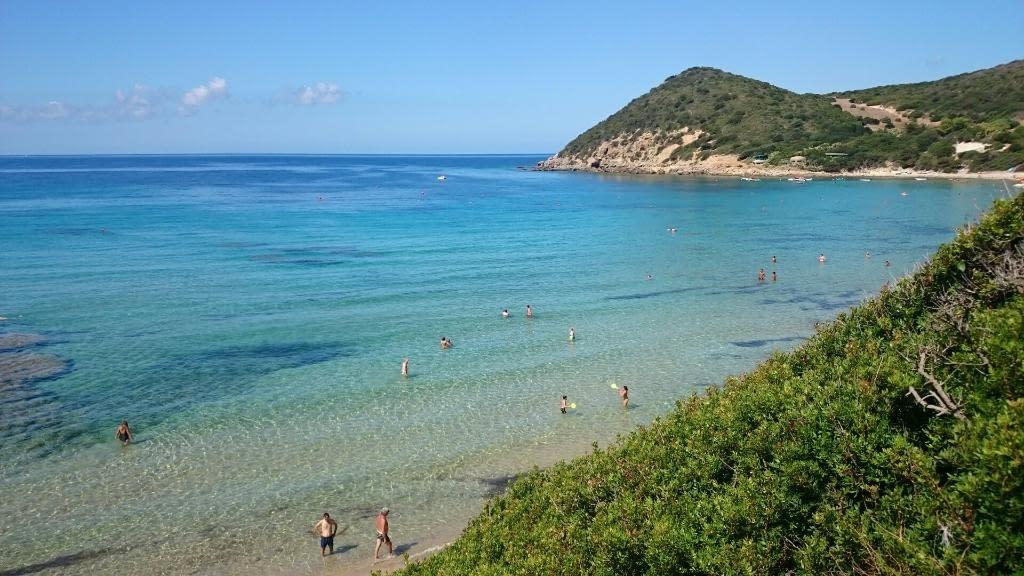 poglina-beach