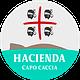 Hacienda Capo Caccia Logo