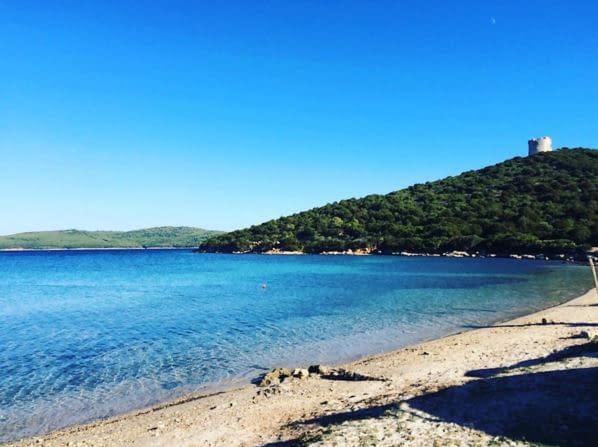 Spiaggia-Tramariglio