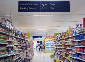 Supermercati ad Alghero